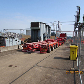 Portobello Substation