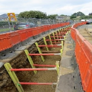 Alwoodley Rising Main Replacement